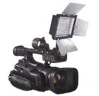 Wholesale YONGNUO YN LED Video Lights Flash photo Light with Filters for Camera Camcorder Camera