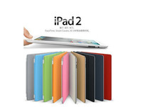 Wholesale 90pcs Smart Covers for ipad with Magnetic Feature Which Puts the Unit to Sleep