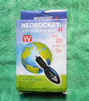 Fuel Saver   NEOSOCKET Just Plug And Save Save On Gas by 10% to 30% More Hores Power Cleaner emission Package
