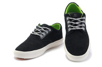 Wholesale Rock Me A882118 Skateboard shoes high quality fast delivery leisure shoes cheap shoes black