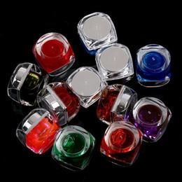 Wholesale AM029 Color Nail UV Gel for Nail Art