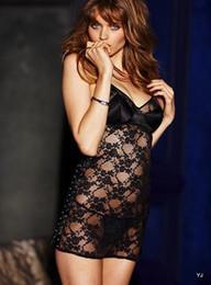 Wholesale Sexy Luxury Ladies Night Wear Sleepwear Women Silk Nightwear Silk Pajamas Womens Loungewear