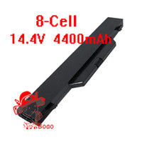 Wholesale New V Battery for HP ProBook s s Laptop NBP8A157D2 HSTNN IB1D ZZ08 MAh v