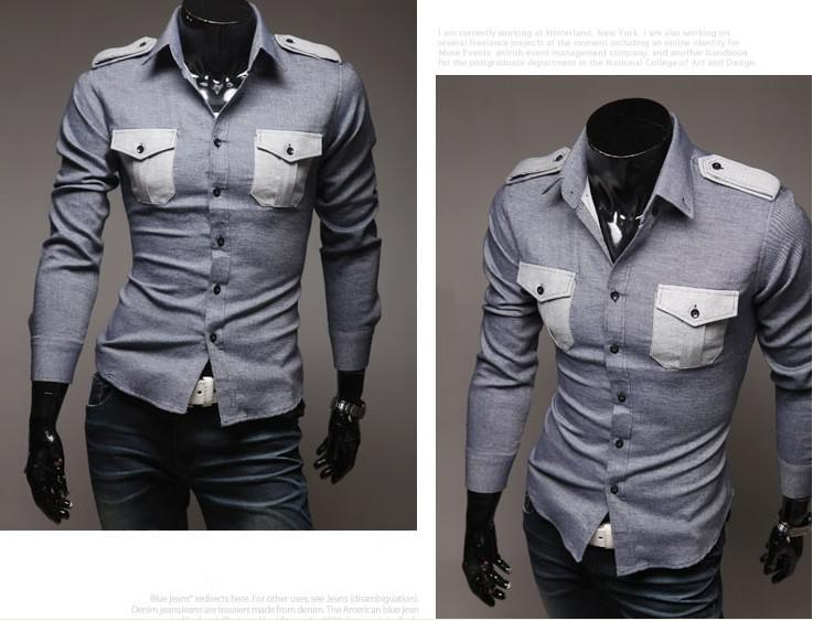 Branded t Shirts Brand New Mens Casual Shirts