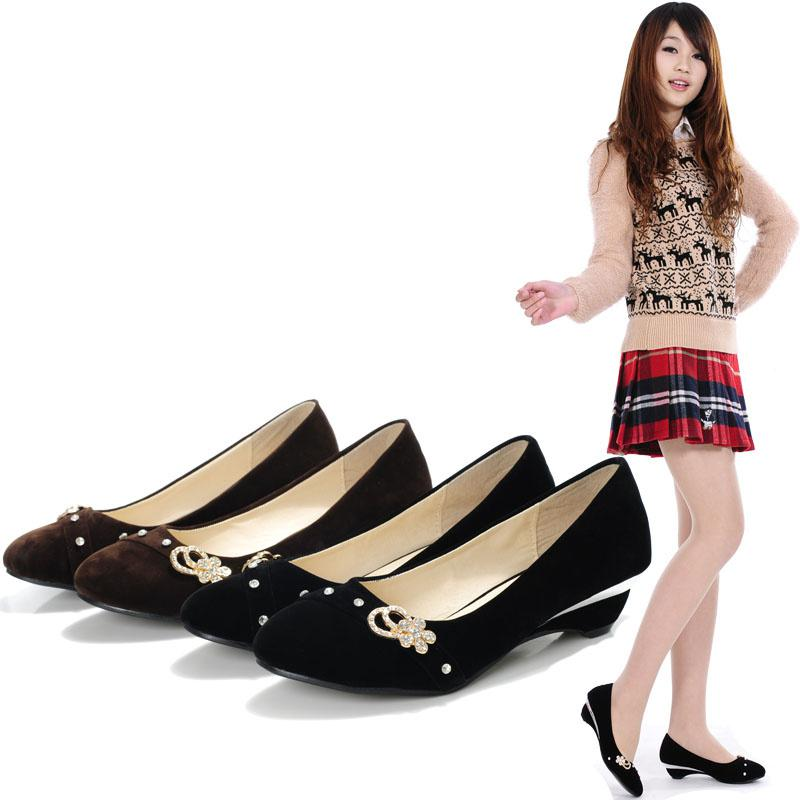 Inspired Flats Shoes For Women... Added by: Jeremiah