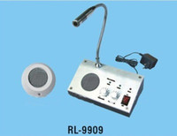 Wholesale V V Window Intercom Kit Dual way Intercom System For Counter