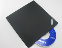 Wholesale New USB Slim External DVD RW Optical Drive