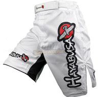Wholesale hayabusa mma fighting shorts size S M L XL different colors