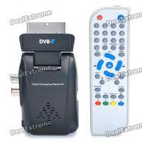 Wholesale SCART DVB T Digital Terrestrial Receiver
