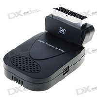 Cheap freeview receiver Best scart dongle