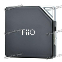 Wholesale FiiO E6 Portable Headphone Amplifier