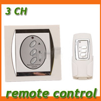 Wholesale Wireless Remote Control Switch Way Light