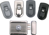 Wholesale Hot sale fingerprint lock finger lock code door lock office lock biometric lock