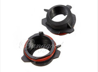 Wholesale 2X BMW E39 Series H7 HID XENON BULB ADAPTERS Holders i i i M5 i
