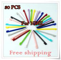 Wholesale 30 x Color Touch Stylus Pen For NDS NINTENDO DS LITE