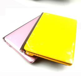 Wholesale Mini Laptop inch OEM S30 Intel Atom N450 Win7 System OS Mini Laptop PC G RAM G Notebook