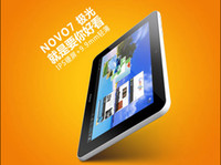 Wholesale Ainol Novo7 Aurora Android Tablet PC Inch Allwinner A10 IPS HD Screen GB GB