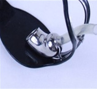 Wholesale Factory sale male Adjustable Model T Stainless Steel Premium Chastity Belt with One Locking Cover
