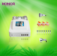 Wholesale Mini Cavitation Liposuction Slimming Machine Breast care euqipment