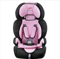 Wholesale New Factory Supply Children Auto Safety seat Children Articles