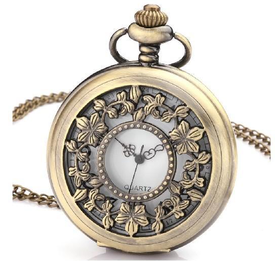 unisex quartz pocket watch bronze antique men men s ladies women s unisex quartz pocket watch bronze antique men men s ladies women s pendant necklace watches 1 old gold pocket watches modern pocket watch from chanel watch