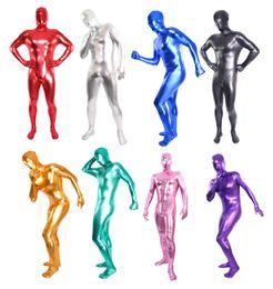 Wholesale - - S-XXL Zentai Full Hood Lycra Spandex Zentai Body Suit