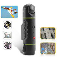 Wholesale 2GB Fly DV FPV MINI Hidden Spy Digital Video Camera recorder for RC Airplane Helicopter camera