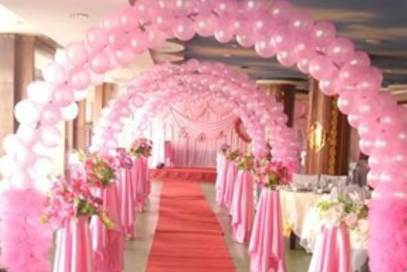 Lowest price birthday wedding party balloons air balloon arch decoration christmas ornament a