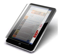 Wholesale gift Screen Protector Epad iRobot inch inch zt180 inch Tablet PC