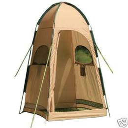 Wholesale Portable Changing Shower Tents change clothes tents Ideal for Camping CM