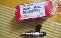 Wholesale TOYOTA AZ AZ fuel injector DENSO NOZZLE RAV4 ACA2 fuel injector