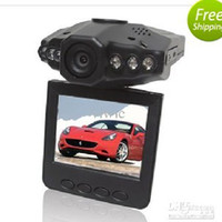 Wholesale Car DVR IR Car DVR Car HD Camera video recorder LCD TFT Car DVR Car Driving Recorder S
