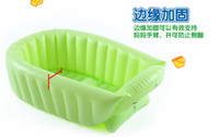 Wholesale Washtub Shower Bed Swimming Pool Inflatable Baby Big Size Folding Bathtub