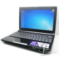 Wholesale 10 inch S30 Notebook laptop WIFI G ROM GB HD Netbook Hot Sale Sample