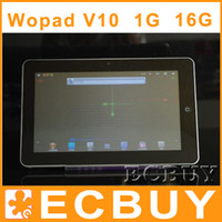Android 4.0 superpad - Superpad V10 flytouch6 android GB