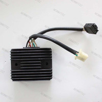 Wholesale CF moto Voltage Regulator Rectifier CFMOTO CF500 CC UTV ATV GO KART