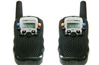 Wholesale Pair of Bellsouth KM Channel FRS Walkie Talkie Interphone Long Range