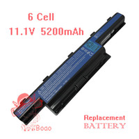 Wholesale New Replacement Battery for Acer Aspire Z ZG Z G Laptop AS10D81