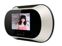 Wholesale Digital Door Peephole Viewer with Inch LCD Screen