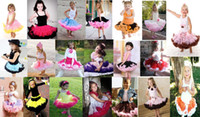 Wholesale Lovely Pettiskirts Pretty pettiskirts fashion girl s pettiskirt Petticoat Children s Apparel