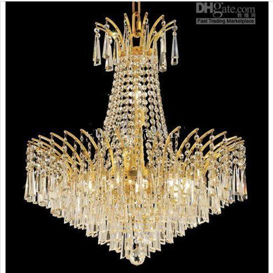 China Mall wholesale Hot Sale Crystal chandelier
