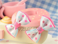 bb bow - 2016 New Baby barrette bow BB clip hair accessories card issuing princess headdress