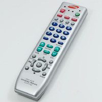 Wholesale Universal Learning Remote Control for TV VCD DVD VCR