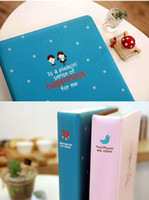 Wholesale lovely colorful nice DIY PHOTO ALBUM frame for baby wedding picture photograph book