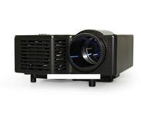 Wholesale Portable Multimedia projector MINI LCD projector Digital projector Lumens x240 LZ A