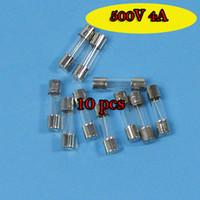 Wholesale x V A Quick Blow Glass Tube Fuses x mm