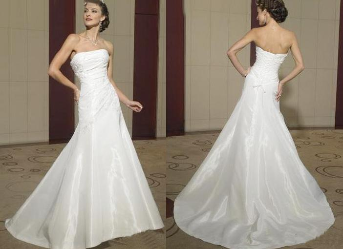 Show Me Pictures Of Wedding Dresses 74