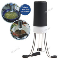Wholesale New Automatic Stir Crazy Blender with Speed Electric blender Electric mixer electric Triangle