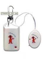 Wholesale Anti thief anti burglar anti Lost stolen Reminder Alarm Bell system Pets Bag Child mobile S176