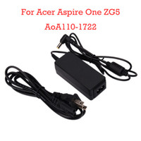 acer one adapter - AC Adapter For Acer Aspire One ZG5 AoA110 Two Jacks Black Ship From USA N6312